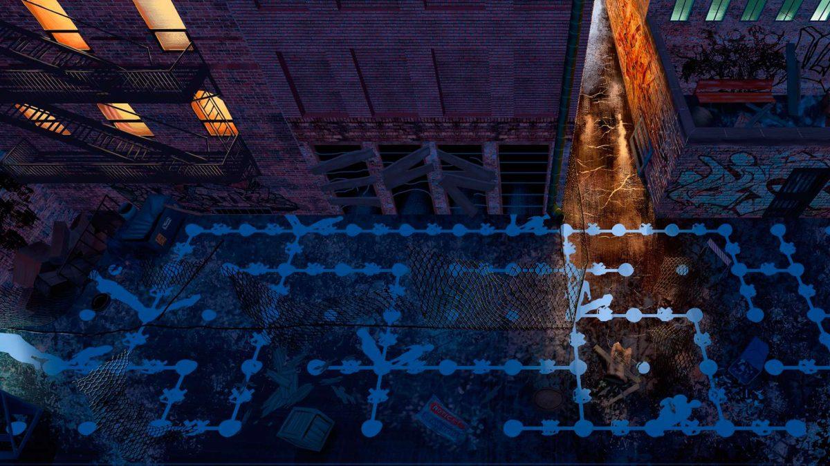 Концепт арт игры zombie go