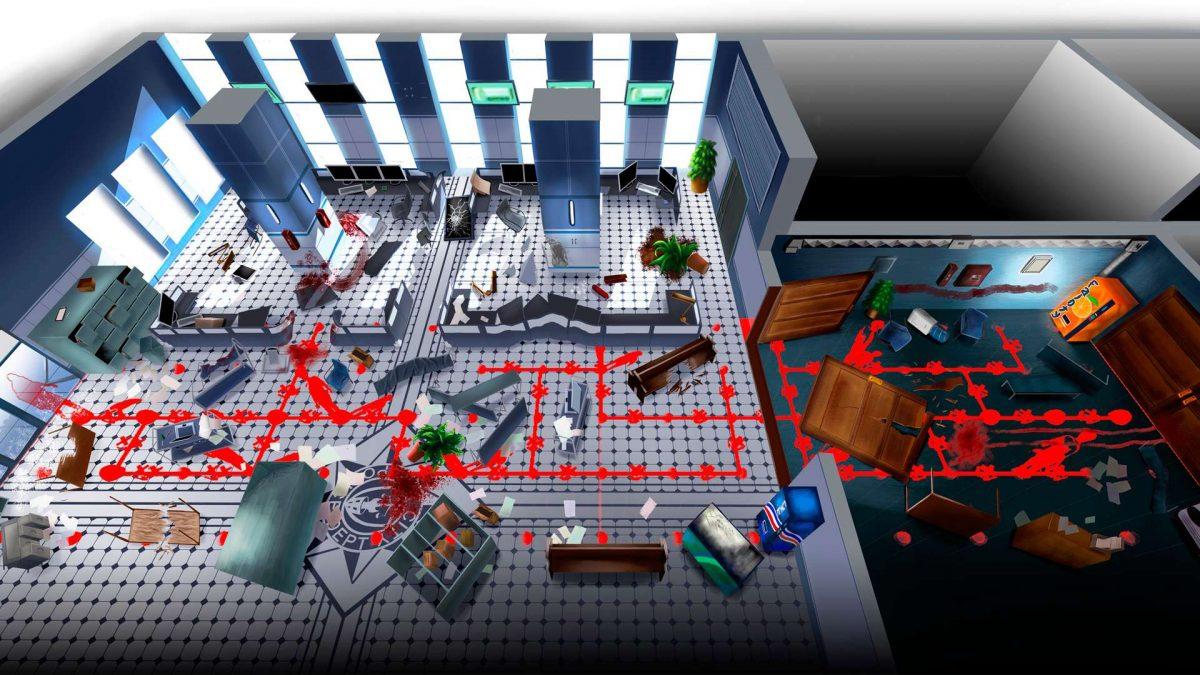 Concept art games zombie go